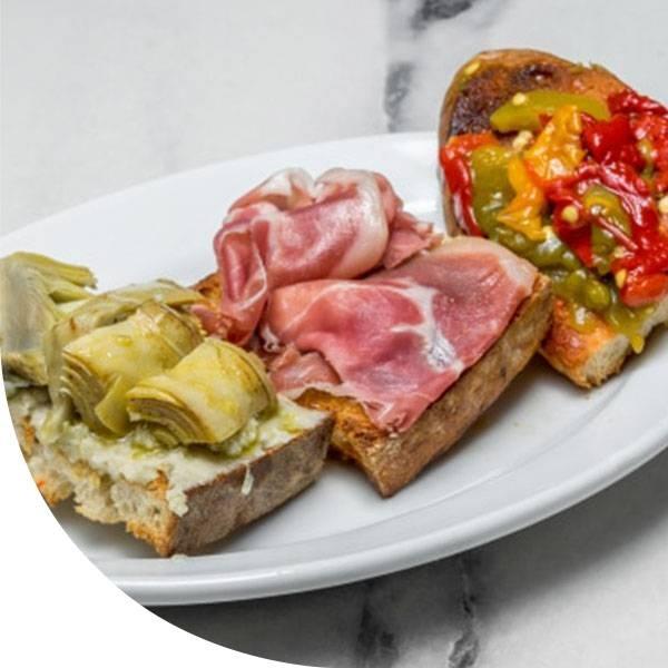 Le Restaurant - Marcello - Italien Marseille