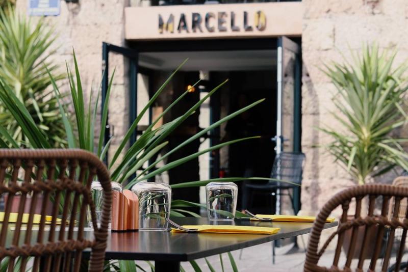 Recrutement - Marcello - Restaurant Italien Marseille